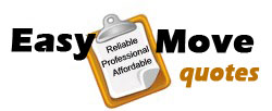 Easy Move Quote - Local Moving Services